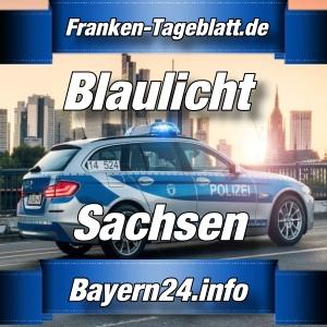 Franken-Tageblatt - Polizei-News - Sachsen