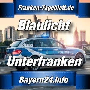 Franken-Tageblatt - Polizei-News - Unterfranken