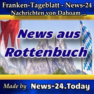 News-24 - Bayern - Nachrichten aus Rottenbuch -
