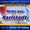 News-24-Franken - Karlstadt - Aktuell