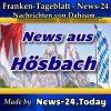 News-24 - Franken - Nachrichten aus Hösbach -