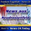 News-24 - Franken - Neudrossenfeld - Aktuell -