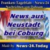 News-24 - Franken - Neustadt bei Coburg - Aktuell -