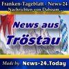 News-24 - Franken - Tröstau - Aktuell -