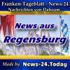 News-24 - Regensburg - Aktuell