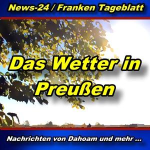Wetter Aktuell Schweinfurt