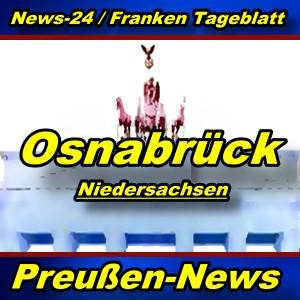 Preussen-News - Osnabrück - Aktuell -
