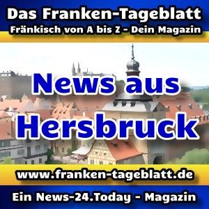 News-24 - Today - Franken - Hersbruck - Aktuell -