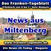 News-24 - Today - Franken - Miltenberg - Aktuell -