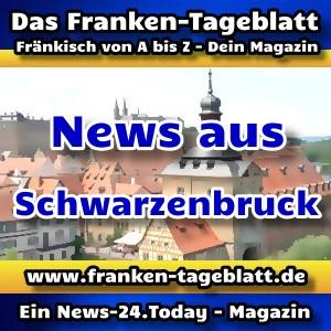 News-24 - Today - Franken - Schwarzenbruck - Aktuell -