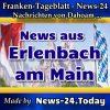 News-24. Today - Franken - Erlenbach am Main - Aktuell -