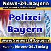 News-24.Bayern - Bayern-News-Aktuell - Polizei -