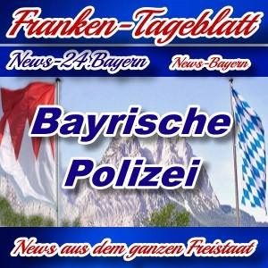 Neues-Franken-Tageblatt - Bayrische Polizei - Aktuell -