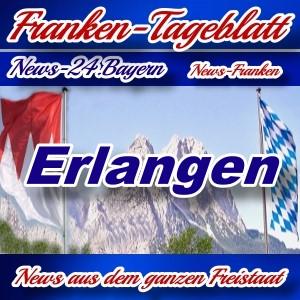 Neues-Franken-Tageblatt - Franken - Erlangen -