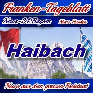 Neues-Franken-Tageblatt - Franken - Haibach -