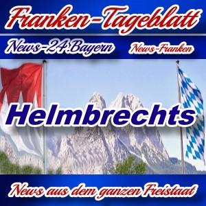 Neues-Franken-Tageblatt - Franken - Helmbrechts -