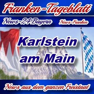 Neues-Franken-Tageblatt - Franken - Karlstein am Main -