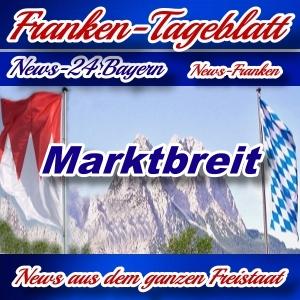 Neues-Franken-Tageblatt - Franken - Marktbreit -