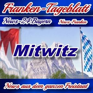 Neues-Franken-Tageblatt - Franken - Mitwitz -