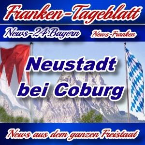 Neues-Franken-Tageblatt - Franken - Neustadt bei Coburg -