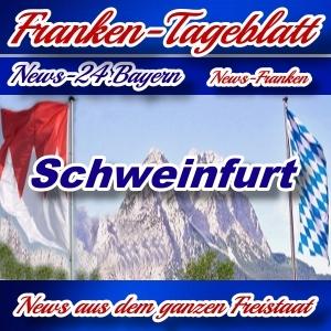 Neues-Franken-Tageblatt - Franken - Schweinfurt -