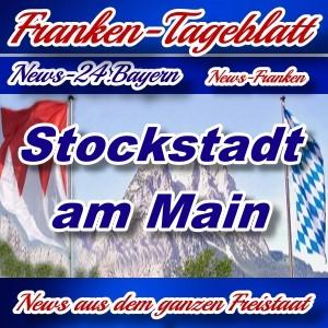 Neues-Franken-Tageblatt - Franken - Stockstadt am Main -