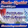 Neues-Franken-Tageblatt - Politik FDP - Bayern -