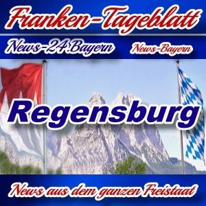 Neues-Franken-Tageblatt - Regensburg - Aktuell -