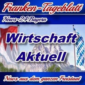 Neues-Franken-Tageblatt - Wirtschaft-Aktuell -