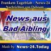 News-24.Bayern - Bad Aibling - Aktuell -