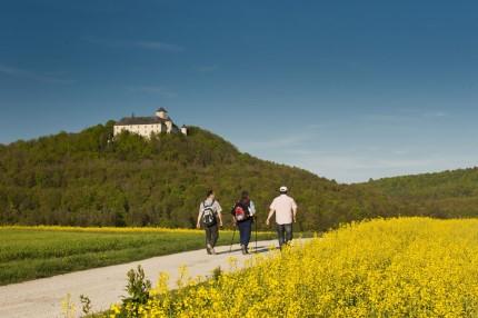Wandervolles Oberfranken - Quelle: A. Hub