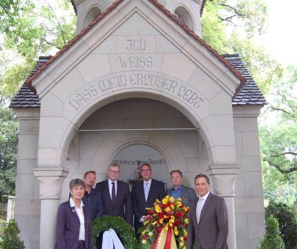 410 Gedenken Franz Liszt