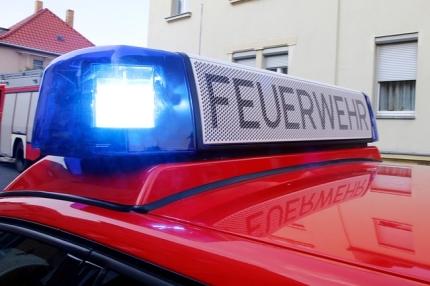 Feuerwehr-Aktuell -
