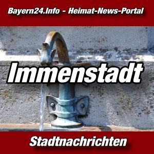Bayern24 - Bayern-Tageblatt - Immenstadt -