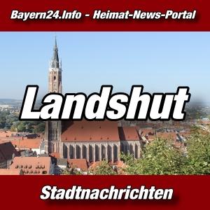 Bayern24 - Bayern-Tageblatt - Landshut -
