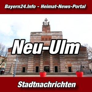 Bayern24 - Bayern-Tageblatt - Neu-Ulm -