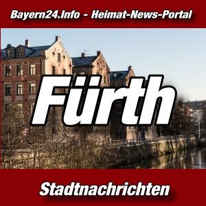 Bayern24 - Franken-Tageblatt - Fürth -