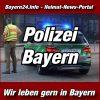 Bayern24 - Franken-Tageblatt - Polizei - Bayern -
