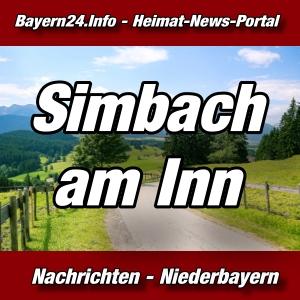 Bayern24 - Franken-Tageblatt - Simbach am Inn -