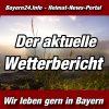Bayern24 - Franken-Tageblatt - Wettervorhersage - Aktuell -