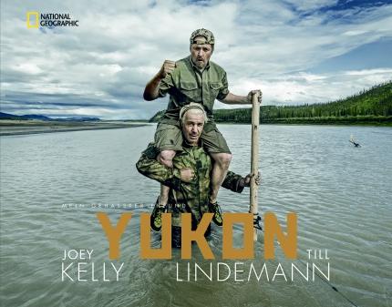 Yukon-Cover