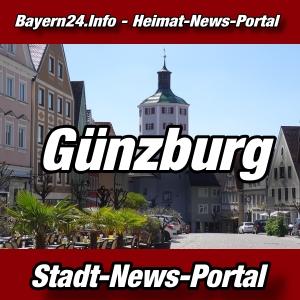 Bayern24-Bayern-Tageblatt-Günzburg-