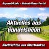 Bayern24 - Franken-Tageblatt - Gundelsheim - Aktuell -