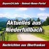 Bayern24 - Franken-Tageblatt - Niederfüllbach - Aktuell -