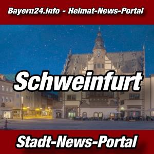 Bayern24-FrankenTageblatt-Schweinfurt-
