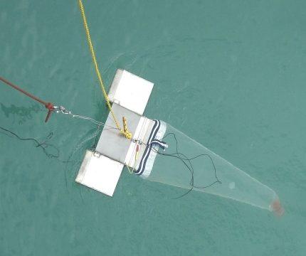 Manta-Trawl