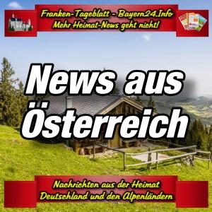 Franken-Bayern-Info-News-Österreich-Aktuell-