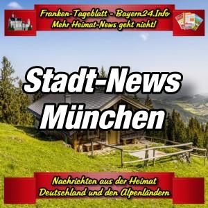 Franken-Bayern-Info-Stadt-News-München-