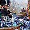 Lichtmess-Markt in der Fußgängerzone - Foto: Stadt Schwabach