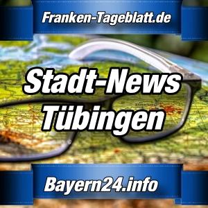 Bayern24-Franken-Tageblatt - Nachrichten aus Tübingen